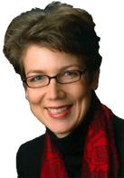 Rechtsanwältin Elisabeth Schürmann
